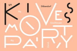 Bureau_Display_Graphic_Design_Grafik_Visual_Communication_Lucerne_Zurich_Kiss_Move_Party_1