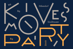 Bureau_Display_Graphic_Design_Grafik_Visual_Communication_Lucerne_Zurich_Kiss_Move_Party_3